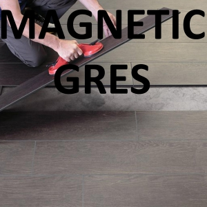 Magnetic Gres